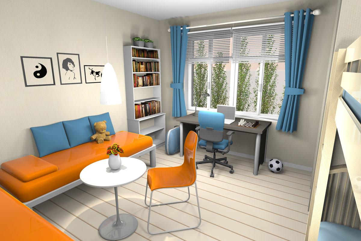 Sweet home 3d forum view thread zimmer schnell ausleuchten for Sweet zimmer