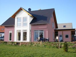 Beispiele Fur Fassadenfarben Architektur Zenideen 0