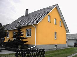 Fassaden Farbe Vorher Nachher Am Computer Ansehen Ab 30 Euro