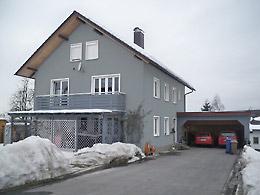 Bevorzugt Fassaden-Farbe VORHER-NACHHER am Computer ansehen... ab 20 Euro EI67