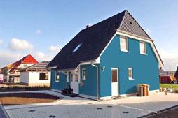 Gut gemocht Fassaden-Farbe VORHER-NACHHER am Computer ansehen... ab 20 Euro JG42